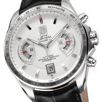 TAG Heuer Grand Carrera Calibre 17 RS Herrenuhr Chronograph...