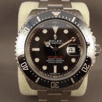 Rolex Sea-Dweller 126600 / 43mm