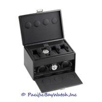 Watch Winders Specials Scatola Leather Watch Winder 7RT