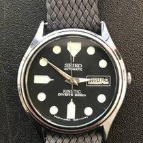 Seiko Automatic Kinetic Diver's 200M
