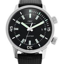 IWC Watch Vintage Aquatimer IW323101