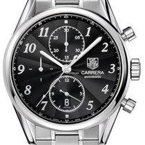 TAG Heuer Carrera Heritage Calibre 16 Chronograph
