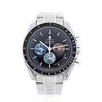 Omega 3577.50.00 Acier 2010 Speedmaster Professional Moonwatch 42mm occasion