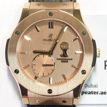 Hublot Classic  Fusion Limited Edition Fifa World Cup Brasil