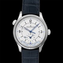 Jaeger-LeCoultre Steel 39mm Automatic Q1428530 new United States of America, California, San Mateo