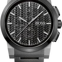 Hugo Boss Steel 1513089 new