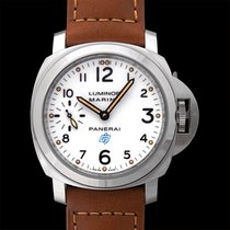 Panerai Luminor Marina Steel 44mm White United States of America, California, San Mateo