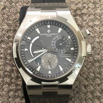 Vacheron Constantin Overseas Dual Time Steel 42mm United States of America, California, irvine