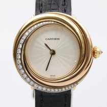 Cartier Trinity Yellow gold 27mm