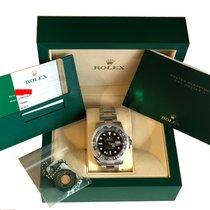 Rolex GMT II 116710LN BNIB