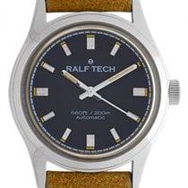 Ralf Tech Stal 41mm Automatyczny ACY 1102 N025/100 nowość
