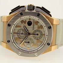 Audemars Piguet Royal Oak Offshore Chronograph 26210OI.OO.A109CR.01 pre-owned