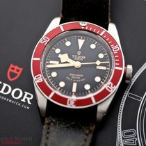 Tudor Black Bay Ref-79220R Stainless Steel Box Papers Bj-2018