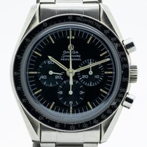 Omega - Speedmaster Moonwatch Chronograph
