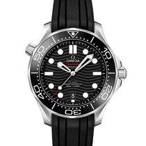 Omega 21032422001001 Steel 2018 Seamaster Diver 300 M new United States of America, Florida, Boca Raton