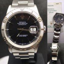 Rolex 36mm Automatico 2004 usato Datejust Turn-O-Graph