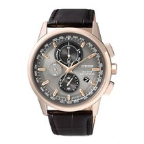 Citizen AT8113-12H new