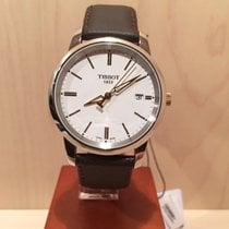 Tissot Classic Dream Acero 38mm Blanco