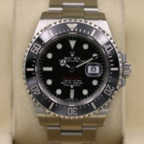 Rolex 126600 Steel 2017 Sea-Dweller 43mm pre-owned United States of America, Tennesse, Nashville
