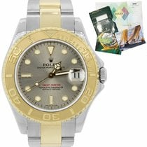 Rolex Yacht-Master 168623 pre-owned