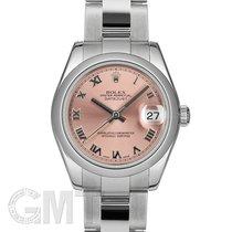 Rolex Lady-Datejust 31mm Ružičasto