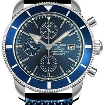 Breitling Superocean Héritage II Chronographe A1331216/C963 new