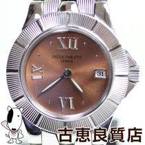 Patek Philippe Steel 26mm Neptune pre-owned