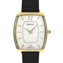 Balmain Women's watch 30mm Quartz new Watch with original box and original papers
