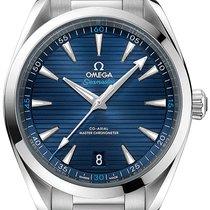 Omega Seamaster Aqua Terra 220.10.41.21.03.001 2020 новые