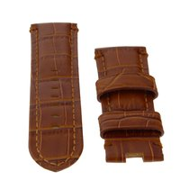 Panerai Parts/Accessories Men's watch/Unisex 71897 new Calf skin Brown