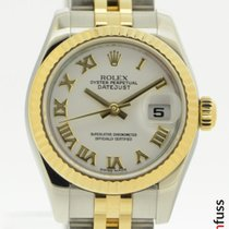 Rolex Lady-Datejust 179173 2011 pre-owned