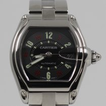 Cartier Roadster 2510 2002 pre-owned