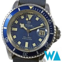 Tudor Submariner 7021/0 1980 pre-owned
