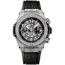 Hublot Big Bang Unico 411.NX.1170.RX.1104 2015 new