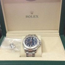 Rolex Yacht-Master 40 116622 Very good Steel 40mm Automatic UAE, Abu Dhabi