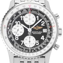 Breitling Old Navitimer Steel 41.8mm