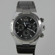 Vacheron Constantin 49150/000W-9501 Steel Overseas Chronograph 42mm pre-owned
