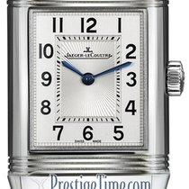 Jaeger-LeCoultre Reverso Lady Steel 35.8mm Silver United States of America, New York, Airmont
