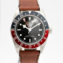 Tudor Black Bay GMT 2010 new