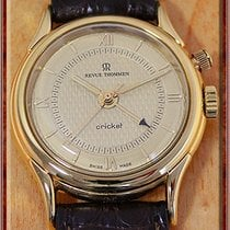 Revue Thommen 35mm Manual winding 8022002 pre-owned