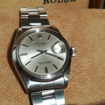 Rolex Oyster Perpetual Date 1500 Very good Automatic