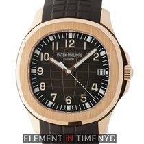 Patek Philippe 5167R-001 Rose gold Aquanaut 40mm new United States of America, New York, New York