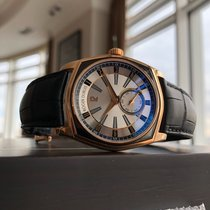 Roger Dubuis La Monégasque Rose gold 42mm Arabic numerals