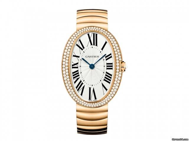 Cartier Baignoire WB520003 new
