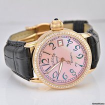Krieger Automatic pre-owned Mother of pearl