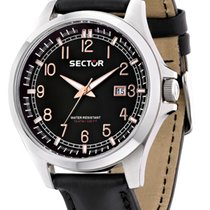 Sector R3251290001 - 290  - Time only- Man - 54,7x48,5 mm