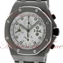 Audemars Piguet Royal Oak Offshore Chronograph 25854TI.OO.1150TI.01 pre-owned