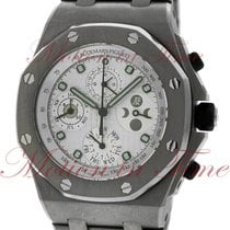 Audemars Piguet Royal Oak Offshore Chronograph 25854TI.OO.1150TI.01 подержанные