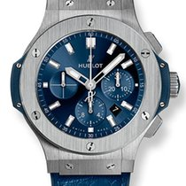 Hublot Big Bang Stainless Steel Men's Watch