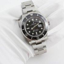 """Rolex Sea-Dweller ref:126600 """"RED"""""""